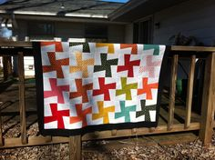 Sew Preeti Quilts: Whirlygig Tutorial 44x60- 2 charm packs