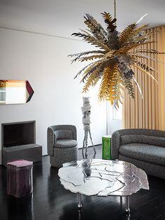 Introducing Casa Perfect New York   The Present Tense