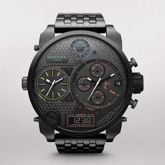 Reloj Diesel, que te parece?