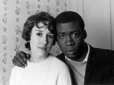Charlie Phillips: Notting Hill Couple, 1967