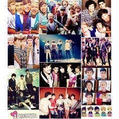 My boys.My five, wonderful, amazing boys.<3