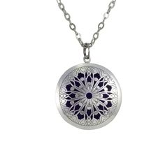 Essential Oil Diffuser Necklace Giveaway For April 20th