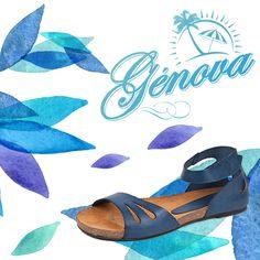 ¿Aún no conoces nuestra #colecciónGénova? ¡Pincha aquí y descúbrela! Shoe Collection, Spring Summer 2015, Women