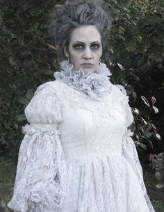 Victorian Ghost by D