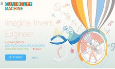 Curiosity Machine- A Great Website to Boost Students Creativity ~ Educational Technology and Mobile Learning