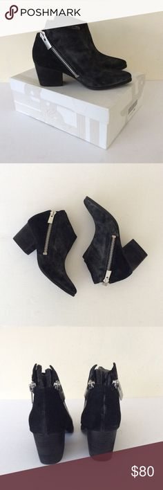 Sigerson Morrison SMFIFI Booties 9 Sigerson Morrison SMFIFI Booties 9 Sigerson Morrison Shoes Ankle Boots & Booties
