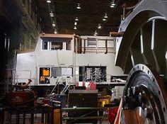 Pregopontocom Tudo: GE e TMH criam Joint Venture para produzir motor diesel russo...