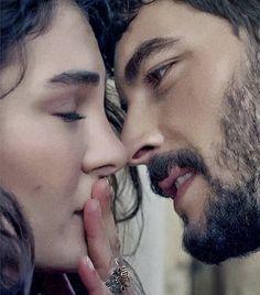 Love Romance Kiss, Bikini Tattoo, Arabic Love Quotes, Turkish Actors, Anime Art Girl, Movie Tv, Art Photography, Tv Shows, Couple Photos