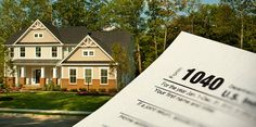 The Scoop on Homeowner Tax Deductions   Bedrooms To Backyards