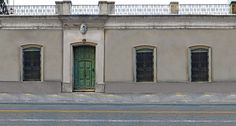 Museo Mitre, Microcentro, Buenos Aires, Argentina.