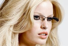 EyeGlasses Makeup 9
