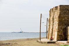 Cyprus Larnaka Fort