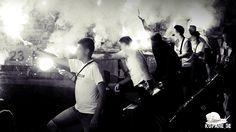Pyrofestspiele September 2014!  Ein utopsicher Abend in Praha.  06.09.2014 SK Slavia Praha – HNK Hajduk Split http://www.kopane.de/06-09-2014-sk-slavia-praha-hnk-hajduk-split/  #Groundhopping #football #soccer #calcio #kopana #fotbal #Fussball #Fußball #SKSlaviaPraha #SlaviaPraha #Slavia #Praha #Prag #SlaviaPrag #Prague #HNKHajdukSplit #HajdukSplit #Hajduk #Split #Torcida #Pyro