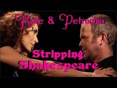 Stripping Shakespeare - #2 Tongues, Tails & Teases. Kate & Petruchio, Ta...