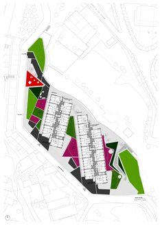 Gallery of 55 Social Dwellings in Can Jordana / Conxita Balcells - 18