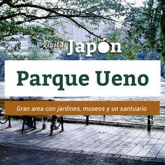 """Su nombre completo es Ueno Konshi Koen, que se puede traducir literalmente como """"regalo imperial parque ueno"""", y que recuerda a los Tokiotas, la gentileza que el Emperador Taisho tuvo en 1924, cuando lo cedió para el uso público de la ciudad y sus habitantes."""