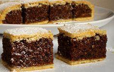 Savuroasa Placinta cu ciocolata si nuci are foile moi si o crema irezistibil de aromata. Este perfecta atunci cand aveti musafiri mai simandicosi si doriti sa-i impresionati. Chef Recipes, Sweets Recipes, Cooking Recipes, Romanian Desserts, Romanian Food, Dessert Bars, Diy Food, Coco, Baked Goods