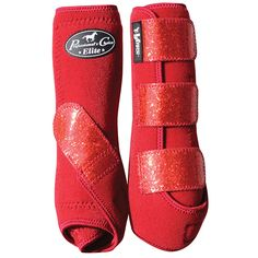 Professional's Choice VenTECH Elite Sports Medicine Boots are available in NEW colors for 2015!