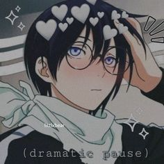 ❝ಌ icon ಌ❞ - Anime - Cute Anime Pics, Cute Anime Boy, Anime Love, Noragami Bishamon, Noragami Anime, Otaku Anime, Manga Anime, Anime Art, Dark Anime