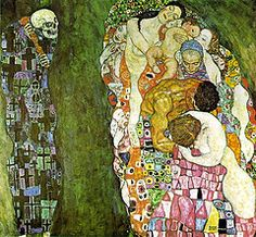 Klimt, Gustave- Love this!