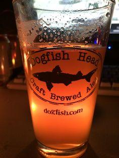 Beer in glass / Bier im Glas