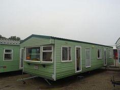 2005 COSALT MADIERA Environmental Green in Brough   Auto Trader Caravans