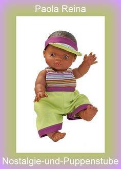 Baby Puppe Spiel Puppe Sammler Puppe Künstler Puppe... nur 29.90 EUR