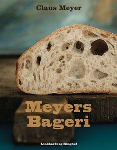 "Gulerodsbrud, fra bogen ""Meyers Bageri"", Forlaget Lindhardt og Ringhof………."