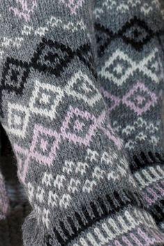 knit socks wool socks knitted socks Scandinavian pattern Norwegian socks Christmas socks gift to man. gift to woman men socks Women socks. Wool Socks, Knitting Socks, Wool Hats, Scandinavian Pattern, Knitting Patterns, Knitting Ideas, Mittens, Crochet, Gifts