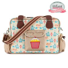 We are thrilled to have won Best Changing Bag for our Yummy Mummy Birdcage bag in the Maternity & Infant Awards! http://www.pinklining.com/uk/yummy-mummy-birdcage