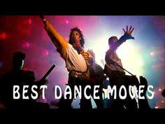 BEST DANCE MOVES - Michael Jackson - Part 4 - YouTube
