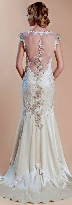Claire Pettibone ❤ Viola .  She is just beyond amazing.