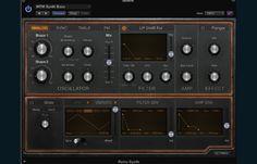Logic Pro X Tutorial: Become a Power User Part 7 - Using Retro Synth - MusicTech | MusicTech
