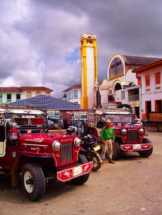 El Cairo, Valle del Cauca #colombia Largest Countries, Countries Of The World, Colombia South America, Spanish Speaking Countries, Jeep Willys, Body Art, Country, Beautiful, Cairo