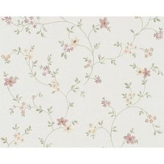 August Grove Ensor Modern Classic L x W Floral Wallpaper Roll Trellis Wallpaper, Brick Wallpaper Roll, Botanical Wallpaper, Wallpaper Panels, Pastel Wallpaper, Geometric Wallpaper, Sanderson Fabric, Wallpaper Online, Wallpaper Direct