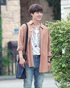 Yang Se Jong 양세종 #Still17 #ThirtyButSeventeen