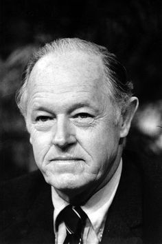 """E. Howard Hunt (1918 - 2007) He was a member of US president Richard Nixon's White House """"plumbers"""" group that was attempting to stop information leaking from the administration, he was convicted for his part in organizing the Watergate break-in of the Democratic party headquarters"""