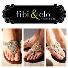 Gorgeous detailed sandals $45 stylewithrexine@yahoo.com for more info on how you can get these free with your Trunk Show!