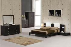 eredeti faltervezés Wabi Sabi, Bed, Modern, Furniture, Home Decor, Haus, Homemade Home Decor, Decoration Home, Stream Bed