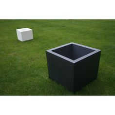 """Serralunga Cubotti Planter 