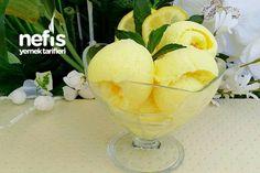 Gerçek Limonlu Dondurma Tarifi nasıl yapılır? 5.518 kişinin defterindeki bu tarifin resimli anlatımı ve deneyenlerin fotoğrafları burada. Yazar: Nesli'nin Mutfağı