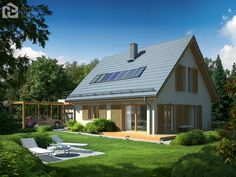 EKORODZINNY - Domy Czystej Energii