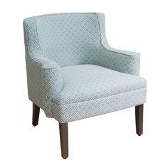 #FairfieldGrantsWishes Laurel Foundry Modern Farmhouse Anselme Accent Arm Chair
