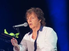 McCartney D.C. report 2: Young fan calls ex-Beatle's show best she's ever seen