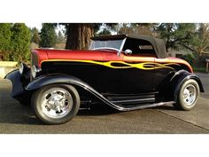 1932 Ford Roadster   729998