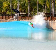 James Harold Typhoon Lagoon Wave Pool | Surf Park Summit 2  http://www.surfparkcentral.com