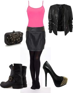 """""""outfit"""" by nicseb23 on Polyvore"""