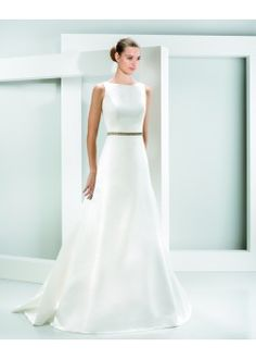 6015 - abito da sposa - Jesus Peiro