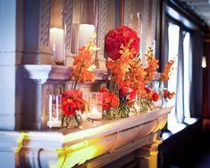 Emily & Scott's Travel Theme Wedding | Wedding Planning, Ideas & Etiquette | Bridal Guide Magazine