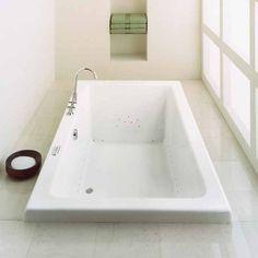 Zen Whirlpool Tub